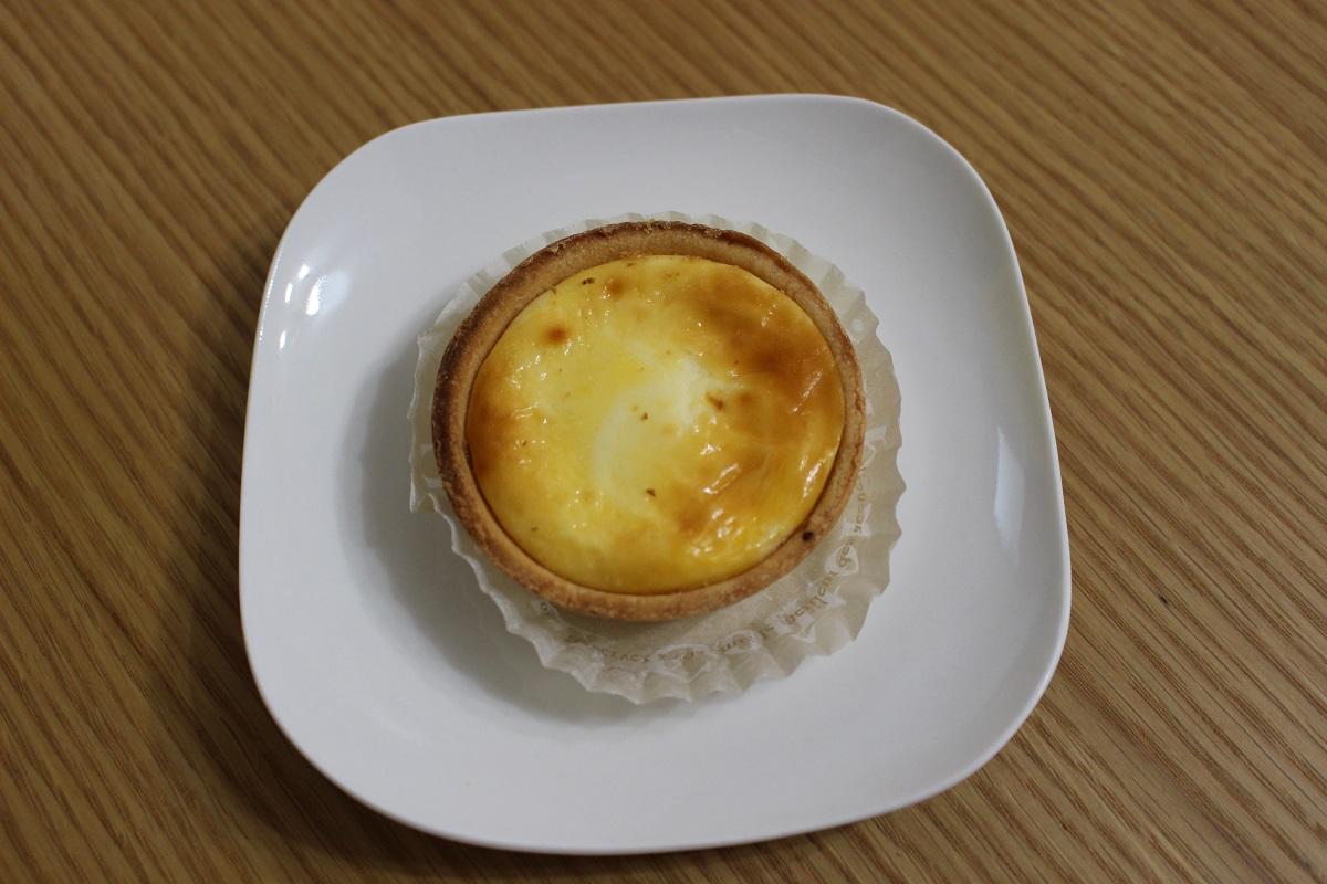 ブールミッシュ チーズタルト