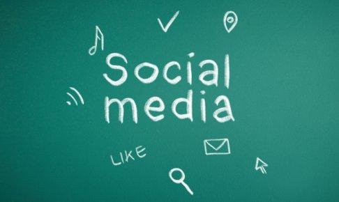 SNS,Social Media