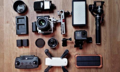 カメラアクセサリー